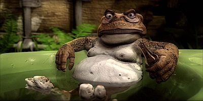 Cane-Toad Screen 1
