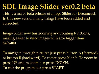 IMSlider Screen 2