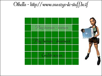 Othello Screen 2