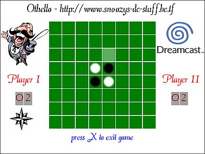 Othello Screen 3
