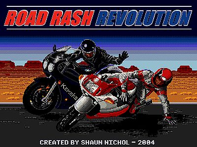 Road Rash Revolution